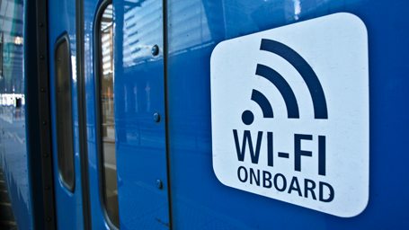 WiFi for Passengers, Indian Railways