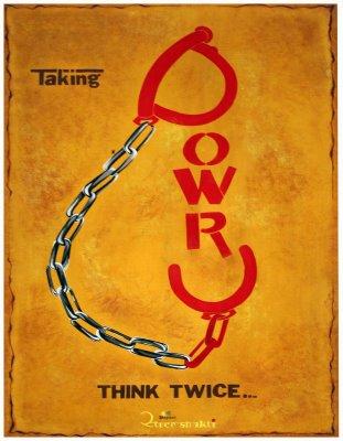 Dowry - Think Twice